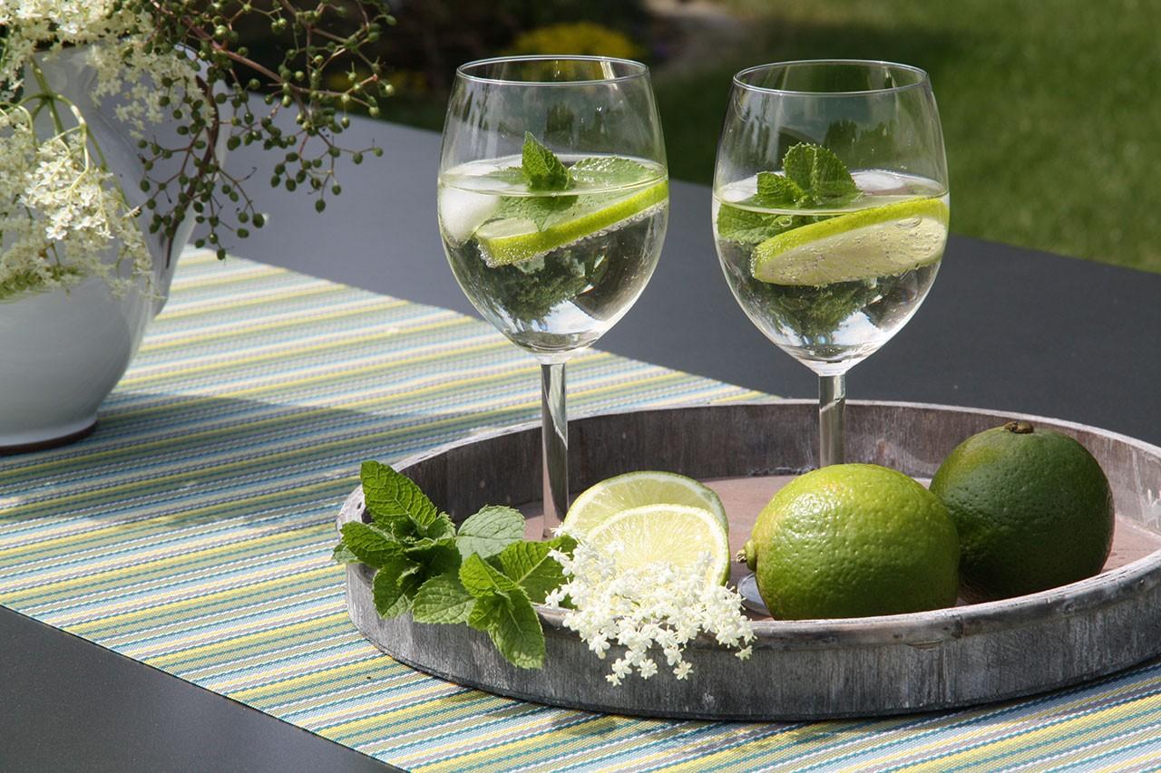 Cocktail Minze