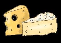 Blu Herzhaftes Käsekraut