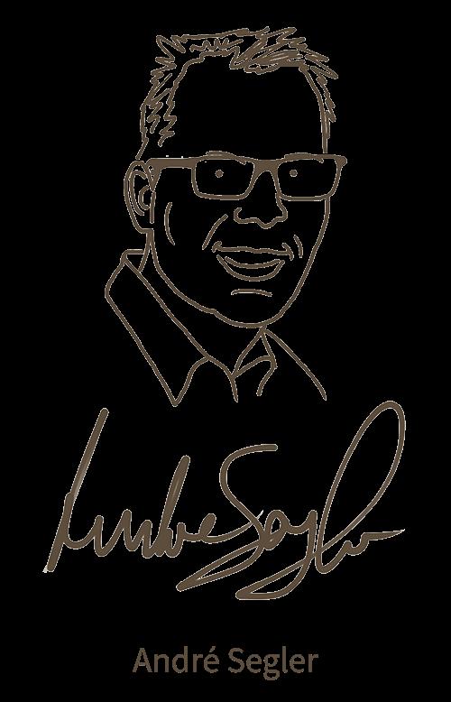 Blu - André Segler