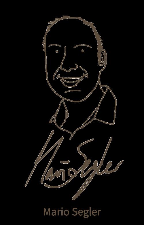 Blu - Mario Segler